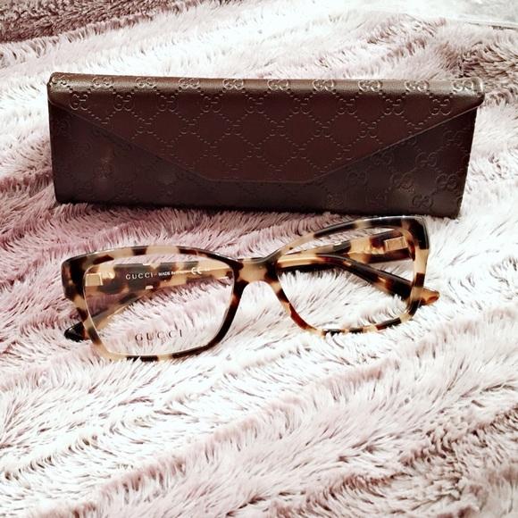 4f00f60a0fa Gucci Accessories - Gucci GG 3559 L7B 14 Frame